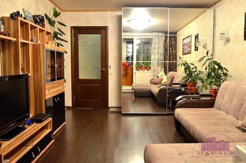 Продается 2-к квартира, г.Одинцово, ул.Чикина, д.2 - Фото 1