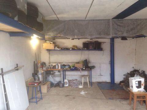 Продам капитальный гараж. - Фото 2