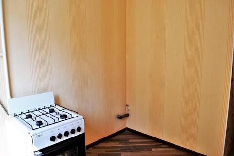 Свободная 1 комнатная квартира с евроремонтом - Фото 4