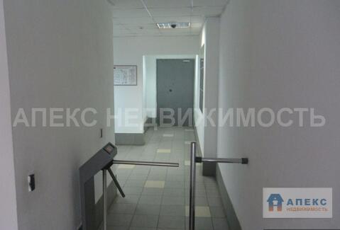 Аренда офиса 340 м2 м. Калужская в бизнес-центре класса В в Коньково - Фото 4