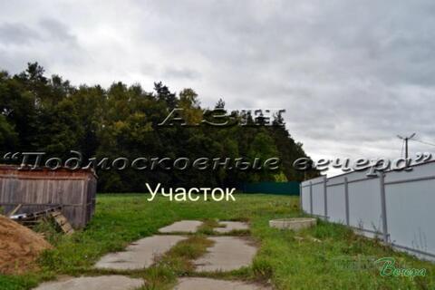 Варшавское ш. 18 км от МКАД, Дубровицы, Участок 19 сот. - Фото 1