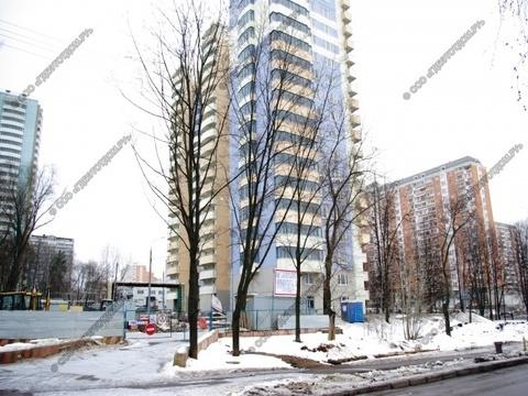 Продажа квартиры, м. Каховская, Симферопольский бул. - Фото 4