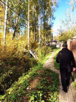 Продаю участок, СНТ Ватутинки на территории Новой Москвы - Фото 5