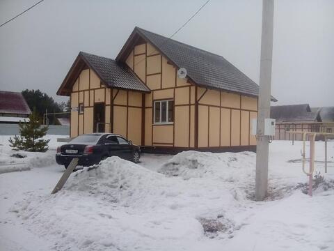 Продается в Курганова земля с домом - Фото 3