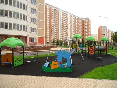 Продажа однокомнатной квартиры Москва улица Бианки д2к1 - Фото 5