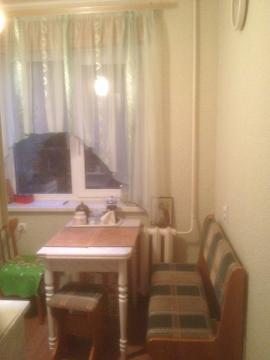 Продается двухкомнатная квартира на Черниковской - Фото 4