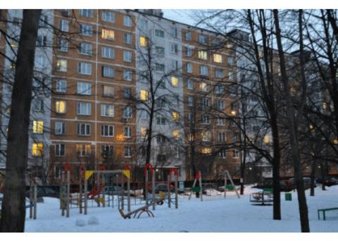 3-к кв 58 кв.м, Москва, Капотня 4-й квартал - Фото 2
