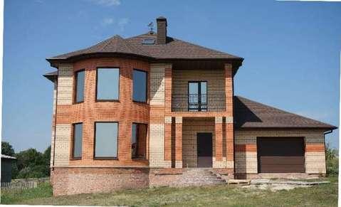 Продажа дома, Пушкарное, Белгородский район, Ул. Новоселов - Фото 1