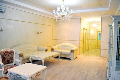 Просторная квартира в Гурзуфе - Фото 3