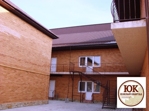 Анапа Витязево готовая новая гостиница по цене ниже рыночной - Фото 4