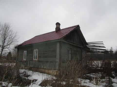 Большой крепкий дом - Фото 2