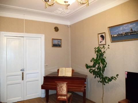 5 к. квартира, 152,2 кв.м, Большая Пушкарская ул, д.42 к.16 - Фото 3