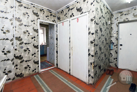 Продается комната с ок в 3-комнатной квартире, ул.Клары Цеткин - Фото 3