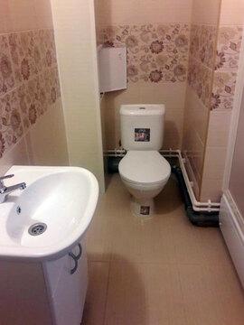 Продается студия с отделкой в сданном кирпично-монолитном доме, 11 эт. - Фото 4