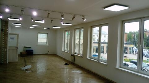 Сдам помещение в аренду рядом с ж/д вокзалом в г. Солнечногорске - Фото 3