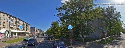 Сдаётся комната в 3ком кв. без хозяев г. Жуковский, ул. Чкалова, д.19