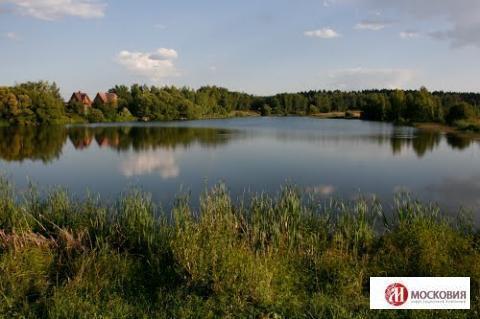 Продам земельный участок 16 соток, ПМЖ, Варшавское ш. - Фото 1