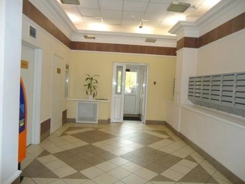 Продается 2х комнатная квартира (Москва, м.Комсомольская) - Фото 1