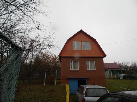 Продается дача в Рузском районе Московская обл. д. Паново - Фото 4