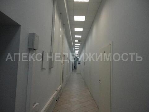 Аренда офиса пл. 25 м2 м. Марьина роща в бизнес-центре класса С в . - Фото 4
