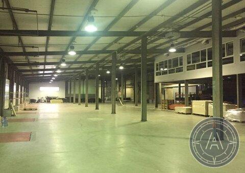 Производственно-складской комплекс в г. Тула - Фото 3