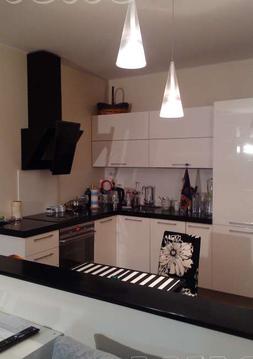 Квартира-студия 38 кв.м с евроремонтом - Фото 1