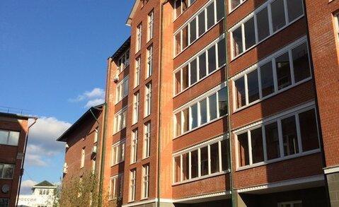Большая квартира в престижном доме в центре города! - Фото 1