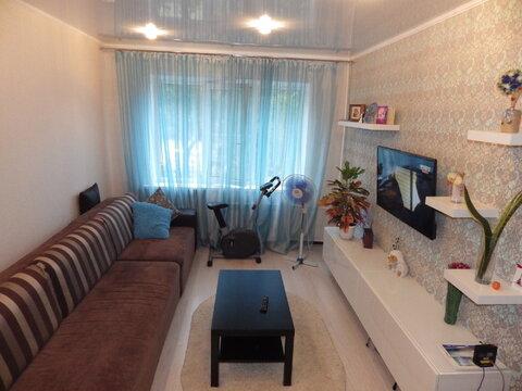 Продается 1к квартира по улице Водопьянова, д. 11 - Фото 1