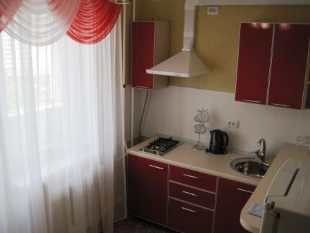 Квартира-гостиница Абсолют в Нижнекамске - Фото 5