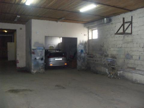 Производственно-складское помещение, 209 кв. пр. Советский - Фото 4