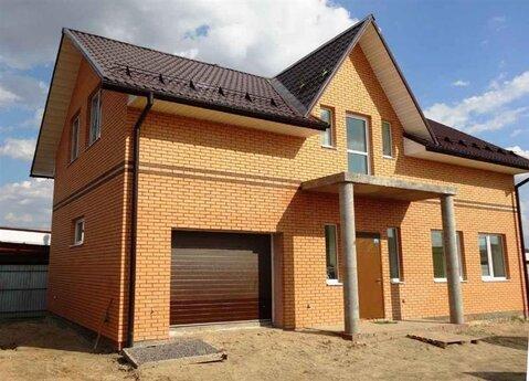 Предлагаю купить дом 180 кв.м. по адресу: городской округ Домодедово, Домодедово (Каширское шоссе, до МКАД 32км