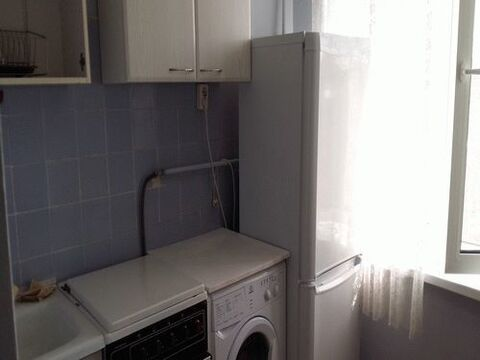 Продажа квартиры, м. Тульская, Ул. Серпуховский Вал - Фото 5