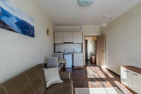 Продаются апартаменты 26.1 м2, м.Московская - Фото 3