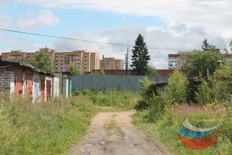 Гараж 23 кв.м в районе таможни, Александров - Фото 2