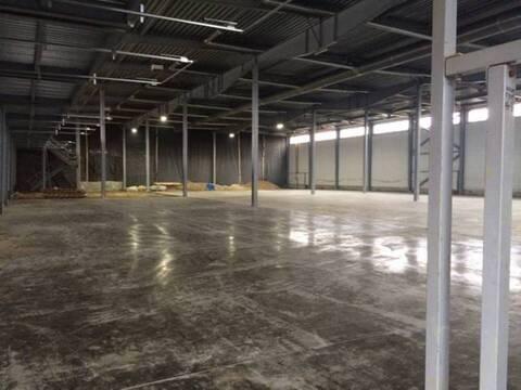 Продажа складского комплекса 4800 м2 на 6-м км. Каширского шоссе - Фото 4