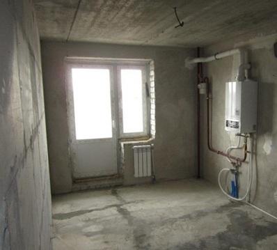 Двухкомнатная 82 кв.м. в новом кирпичном доме - Фото 2