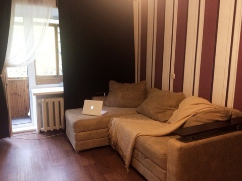 Мира 1б, квартира в отличном состоянии, с мебелью и техникой. - Фото 4