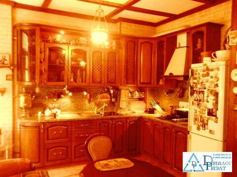Продается отличная 3-комнатная квартира с дизайнерским ремонтом - Фото 1