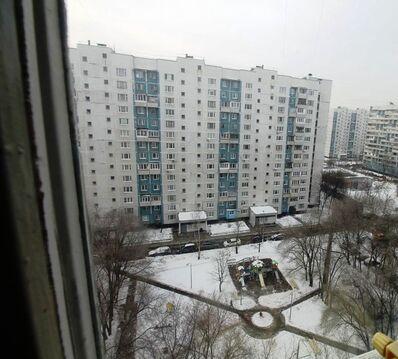 2 ком. кв-ра м. Алма-Атинская ул. Братеевская д.39/12 - Фото 3