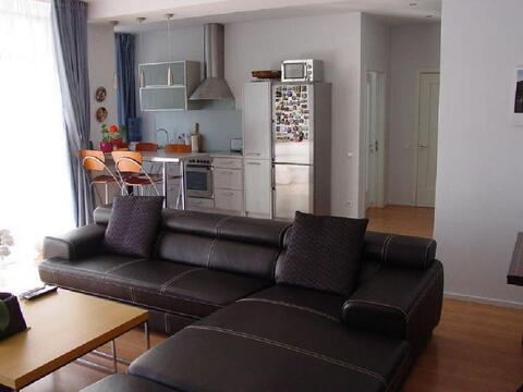 345 000 €, Продажа квартиры, Купить квартиру Юрмала, Латвия по недорогой цене, ID объекта - 313139321 - Фото 1