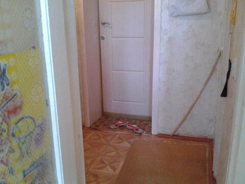 Продам 1-ю квартиру улучшенной планировки наул. Молодёжная - Фото 5