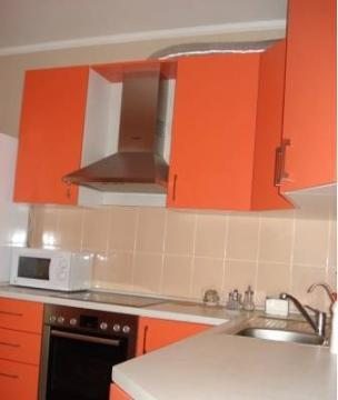 Сдается 2 комнатная квартира в брагино ул. Блюхера - Фото 1