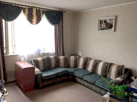 1 комнатная квартира ул. Плещеева 28 - Фото 1