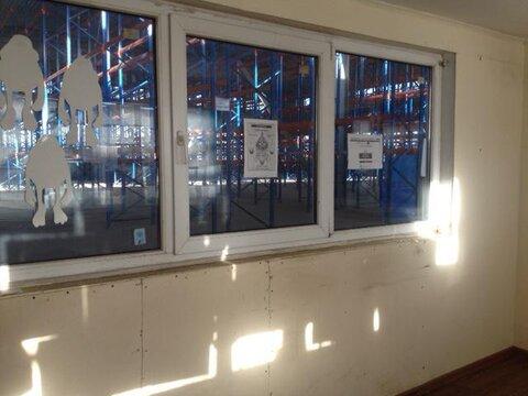 Теплый склад 2500 кв.м. со сталлажами в Екатеринбурге - Фото 5