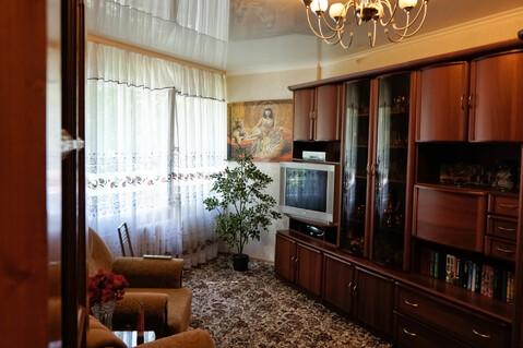 3-к квартира с отличным ремонтом на 15 мкр-не. 1 собственник. Торг - Фото 5