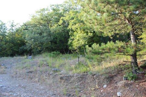 Продажа участка в Алупке - Фото 1