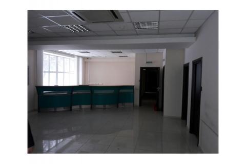 Офис 14,6кв.м, Офисное здание, 1-я линия, Колодезный переулок 2астр1, . - Фото 1