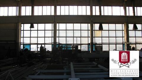 Продается производственно-складская база на участке 1га. 101 км. Киевс - Фото 2