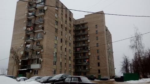 Продается 1-комнатная квартир - Фото 1