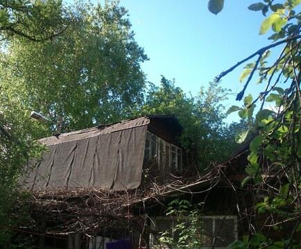 Земельный участок в 3км от МКАД по Боровскому шоссе - Фото 5